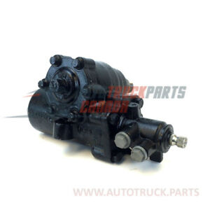 Ford Pickup F250-F350 Power Steering Gear Box 05-08