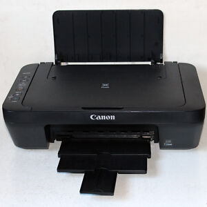 Canon PIXMA MG2929 color printer wireless WiFi copy scan inkjet