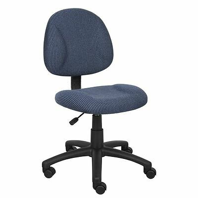 DELUXE POSTURE TASK OFFICE CHAIR (Deluxe Office Posture Chair)