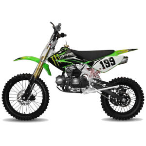 ** NEW UNITS** 125CC FULL SIZE DIRTBIKES!! MANUAL!!! BIG TIRES!!