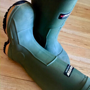 Baffin Polyurethane insulated safety boots - SOLD!!!