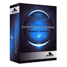 Spectrasonics Omnisphere 2 - Boxed