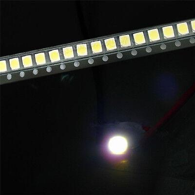 1000pcs Power Top Smd Smt White Plcc-2 3528 1210 Super Bright Light Led New