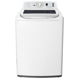 Insignia 4.1 Cu. Ft. Top Load Washer (NS-TWM41WH8A) - White