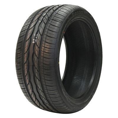 4 New Crosswind All Season Uhp    23540r18 Tires 40r 18 235 40 18