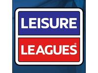 **** 6-a-side Football League now in Woodford JOIN NOW ****