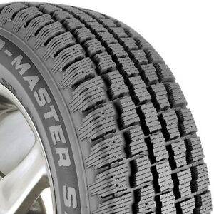 Cooper Weather-Master S/T2 Winter Tires