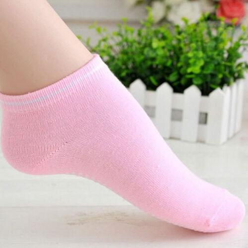 Women Yoga Run Non-Slip Grip Socks Lady Sports Casual Softs Socks Ankle High