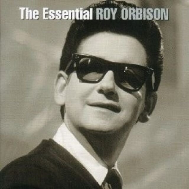 "ROY ORBISON ""THE ESSENTIAL - BEST OF"" 2 CD NEU"