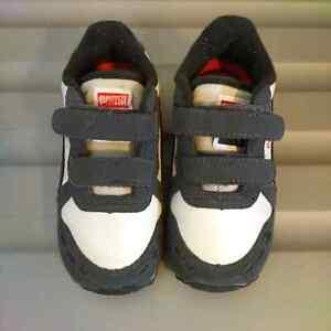 Puma Boys Shoes - size 6 Kitchener / Waterloo Kitchener Area image 1