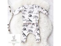 Children's clothes from