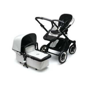 BRAND NEW*Bugaboo Buffalo Special Edition Complete Set - Atelier
