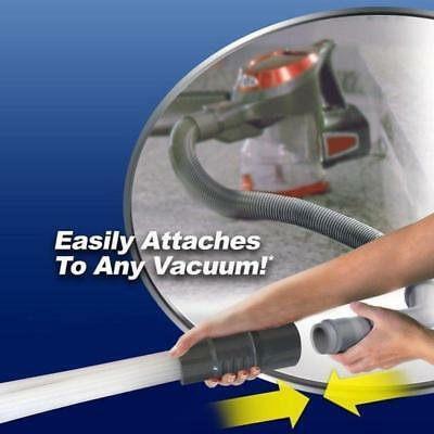 Dust Brush Cleaner Dirt Remover Universal Vacuum Attachment Clean Suction Tools