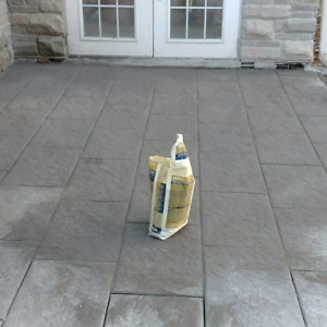Need a new driveway , walkway or maybe some interlocking done co