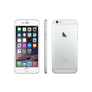 iPhone 16gb white