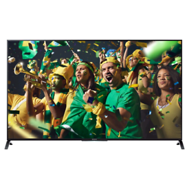 Sony LD-55X8505B 4K Ultra HD Smart LED TV building Wi-Fi YouTube Netfl