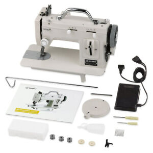 Barracuda 200ZW Portable Walking Foot Zig-Zag Sewing Machine