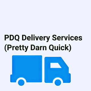 PDQ 4U Moving and Delivery Services.