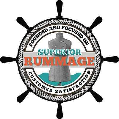 Superior Rummage