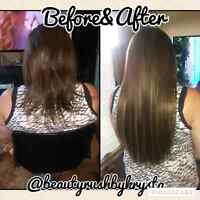 Mobile Hair Extension Services! Get Glam Locks This Summer!