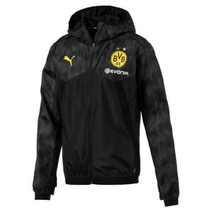 BVB Training Thermo Vent Jacket - Size S