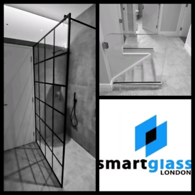 Glazier, Shower screen, balustrades, partitions, Skylights, mirrors