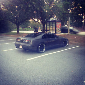 1990 Nissan 300ZX Twin Turbo LHD (Make reasonable offer)