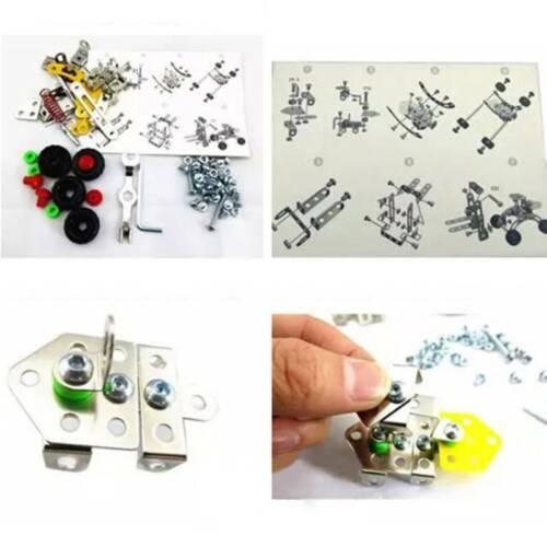 3d metal puzzles simulation model jigsaw adults