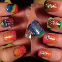 Come to you Nail's