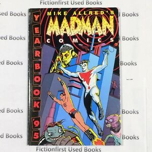 "Graphic Novel: ""The Complete Madman Comics"""