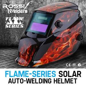 WELDING HELMETS from $69 (ROSSI) FREE PICK UP PENRITH Penrith Penrith Area Preview