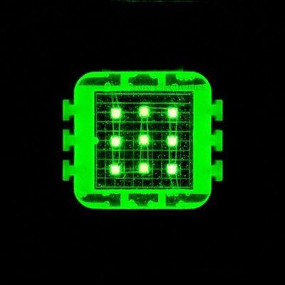 Green High Power Led Light Lamp