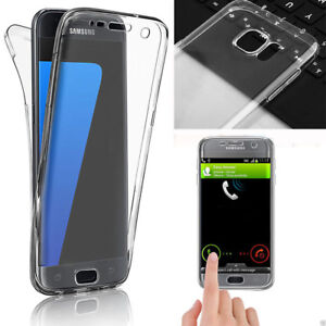CASE FRONT REAR  SAMSUNG S7 514 655 4028/SMS