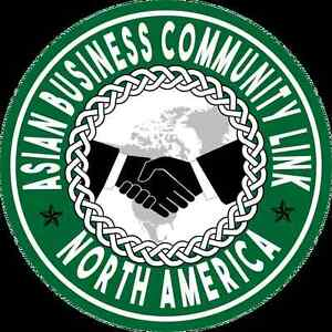 Asian Business Community link North America