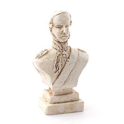 """Dolls House 5921 Skulptur """"Prinz Albert"""" 1:12 für Puppenhaus NEU!    #"""