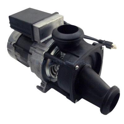 HB21000 Jacuzzi Bath Pump, w/Air Switch