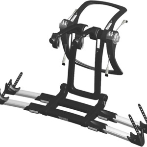 Thule Raceway Pro Platform Bike Rack: Like New