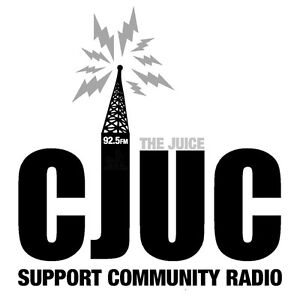 """""""Recycle the Vinyl""""™ The CJUC Media Preservation Project"""