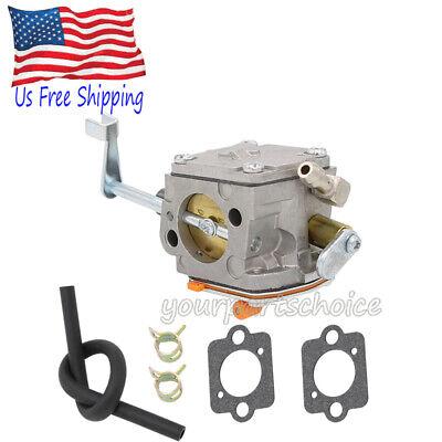 Carburetor Fit Wacker Bs500s Bs600 Bs600s Bs650 Jumping Jack Rammer Tamper Carb