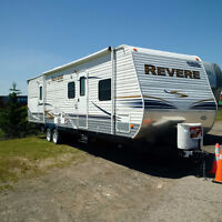 2013 Forest River Revere 32BHDS