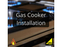 Gas Electric Corgi Engineer - Cooker Installation / Disconnections £30 Certficate Plumber corgi oven
