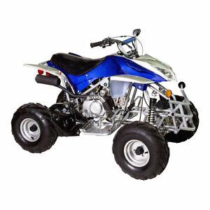 110cc KIDS ATV // 905 665 0305 with remote kill switch & limiter Peterborough Peterborough Area image 10