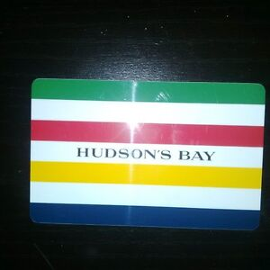 $260 Bay Gift Card For Sale