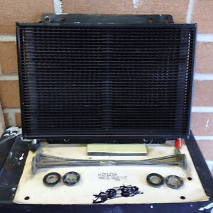 Aluminum Transmission cooler
