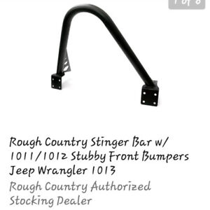 TJ Rough country Stinger  (Brand New) Never used