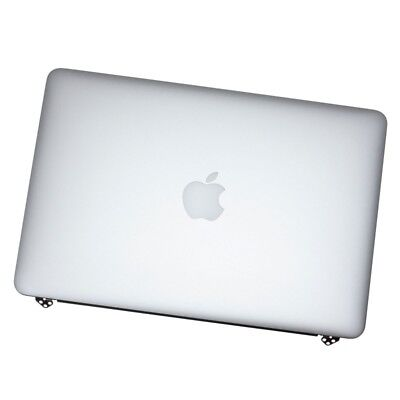 MacBook Pro Retina A1502 Example 2013 Mid 2014 LCD LED Display Silver screen Assembly USA