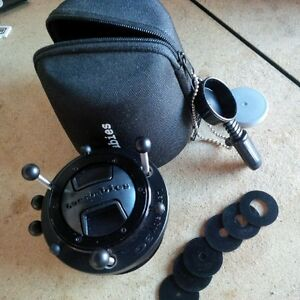 Lensbaby complete kit for Canon SLR Gatineau Ottawa / Gatineau Area image 1