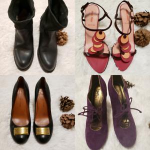 Designer Shoes For Sale