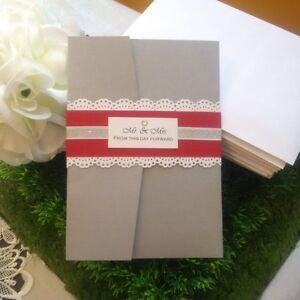 Wedding Invitations Kitchener / Waterloo Kitchener Area image 5
