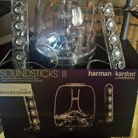 Harman/Kardon Soundsticks